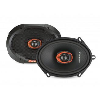 Коаксиальная акустика Cadence QRS 57