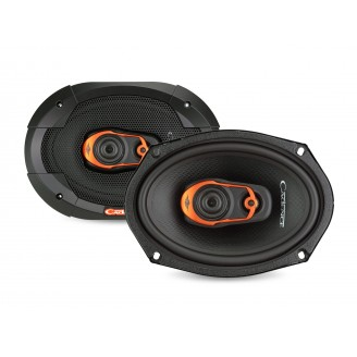 Коаксиальная акустика Cadence QRS 69