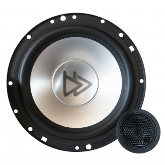 Компонентная акустика Best Balance C6.5C