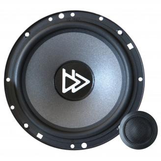 Компонентная акустика Best Balance D6.5C