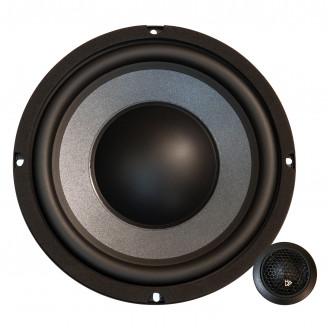 Компонентная акустика Best Balance D8C