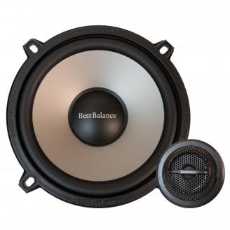 Компонентная акустика Best Balance E5.2C