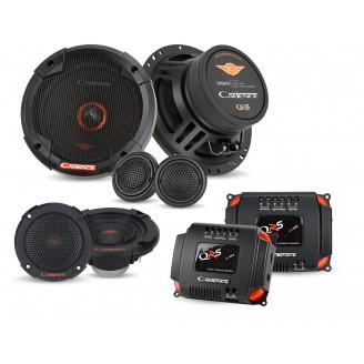 Компонентная акустика Cadence QRS 6K3
