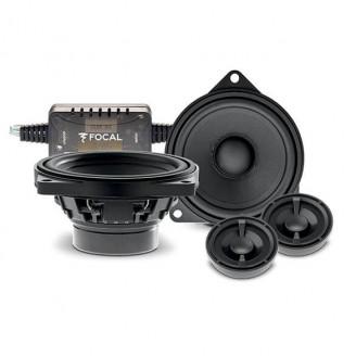 Компонентная акустика Focal IS BMW 100