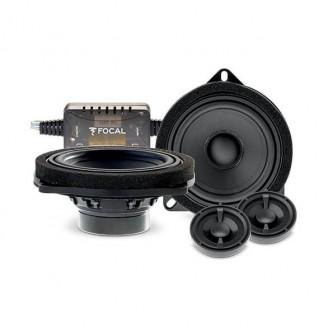 Компонентная акустика Focal IS BMW 100L