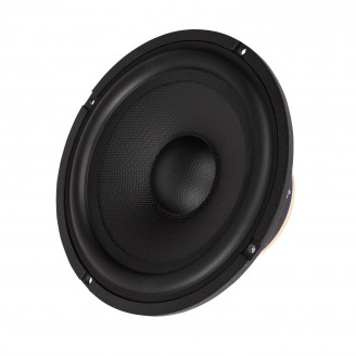 Компонентная акустика Kicx Sound Civilization QD 6.2