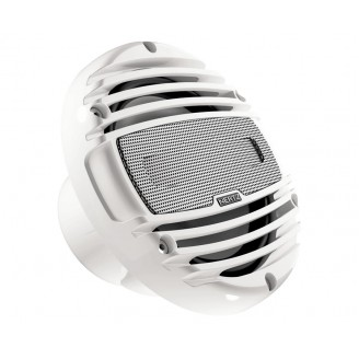 Морская коаксиальная акустика Hertz HMX 6.5-LD Marine Coax RGB LED Set White