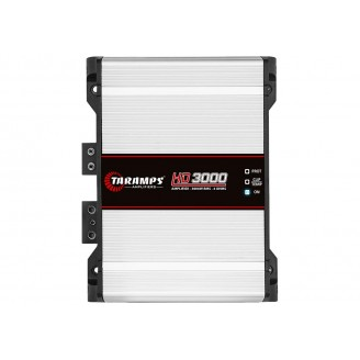 Широкополосный моноблок Taramps HD 3000 (4Ohm)