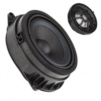 Штатная акустика для BMW Ground Zero GZCS 100BMW-D