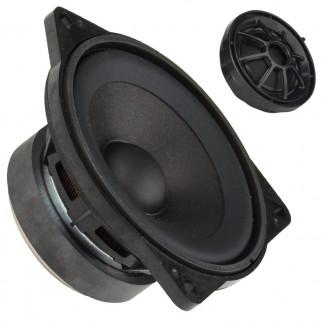 Штатная акустика для BMW Ground Zero GZCS 100BMW-SQ+C