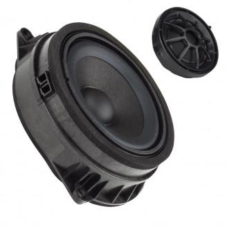 Штатная акустика для BMW Ground Zero GZCS 100BMW-SQ+D