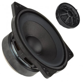Штатная акустика для BMW Ground Zero GZCS 100BMW-SQC