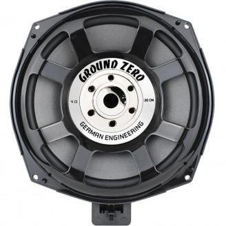 Штатная акустика для BMW Ground Zero GZCS 200BMW-SW4